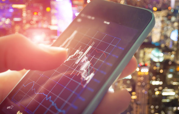 Apps para poder controlar el consumo de datos móviles